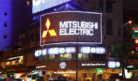 Otech Effect Billboard